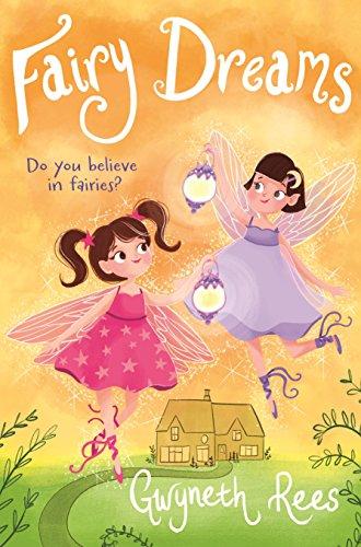 Fairy Dreams By Gwyneth Rees
