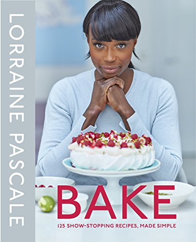 Bake By Lorraine Pascale