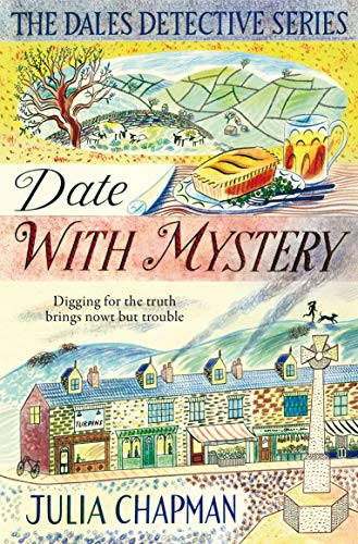 Date with Mystery By Julia Chapman