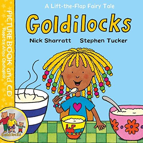 Goldilocks By Stephen Tucker
