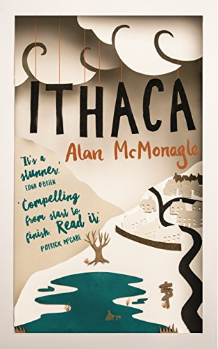 Ithaca By Alan McMonagle