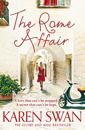 The Rome Affair By Karen Swan