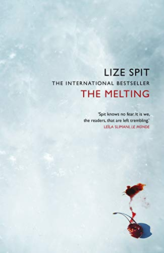 The Melting By Lize Spit