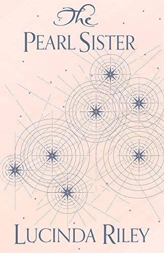 The Pearl Sister By Lucinda Riley