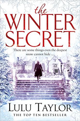 The Winter Secret By Lulu Taylor