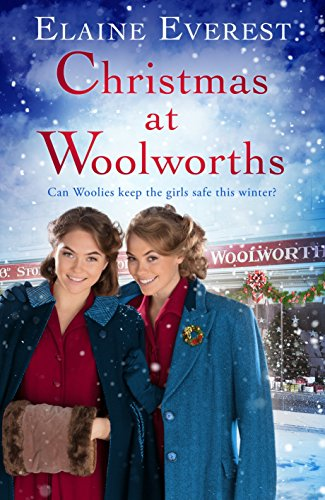 Christmas at Woolworths by Elaine Everest
