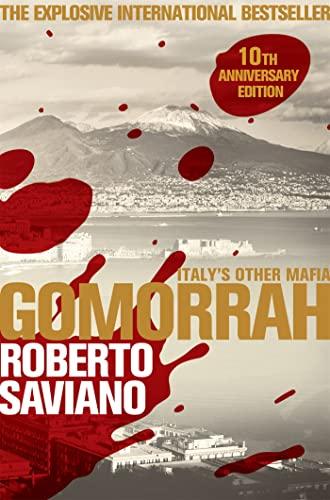 Gomorrah von Roberto Saviano