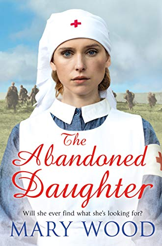 The Abandoned Daughter By Mary Wood