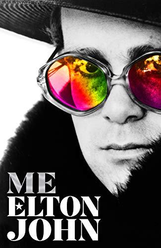 Me By Elton John