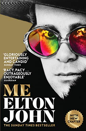 Me von Elton John