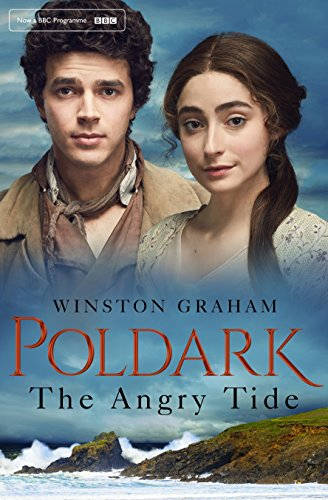 The Angry Tide (Poldark) By Winston Graham