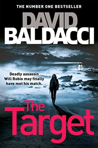 The Target By David Baldacci