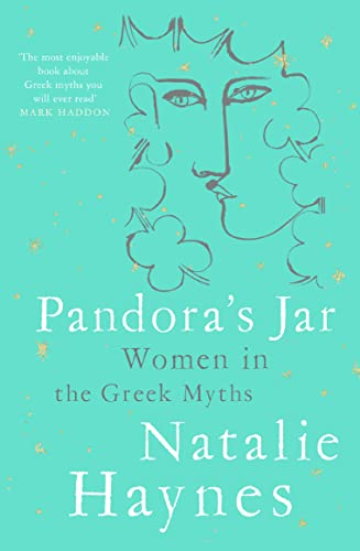 Pandora's Jar By Natalie Haynes