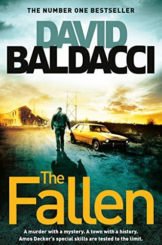 The Fallen (Amos Decker series) By David Baldacci