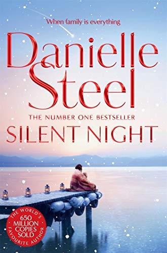 Silent Night By Danielle Steel