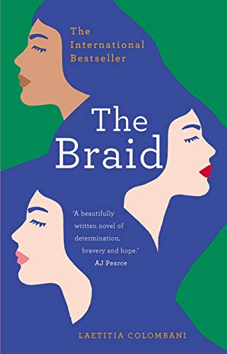 The Braid By Laetitia Colombani