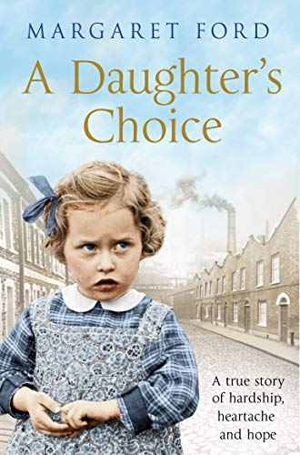 A Daughter's Choice By Margaret Ford
