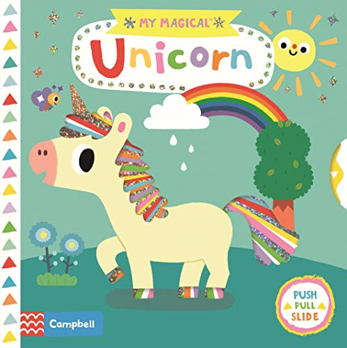 My Magical Unicorn By Campbell Books