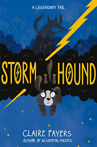 Storm Hound By Claire Fayers