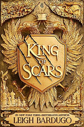 King of Scars von Leigh Bardugo
