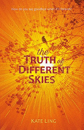 Ventura Saga: The Truth of Different Skies By Kate Ling