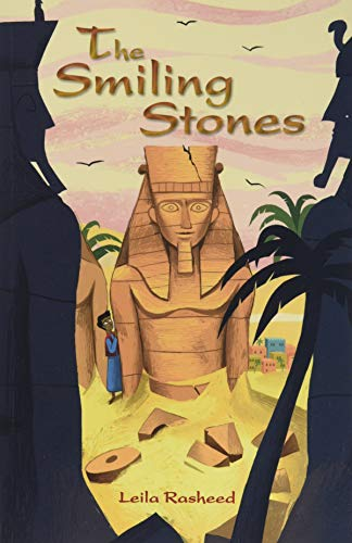 Reading Planet - The Smiling Stones - Level 5: Fiction (Mars) By Leila Rasheed