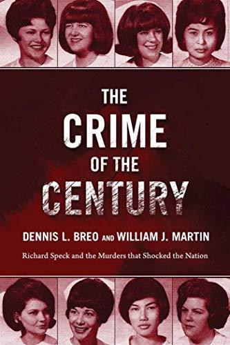 The Crime of the Century von Dennis L. Breo