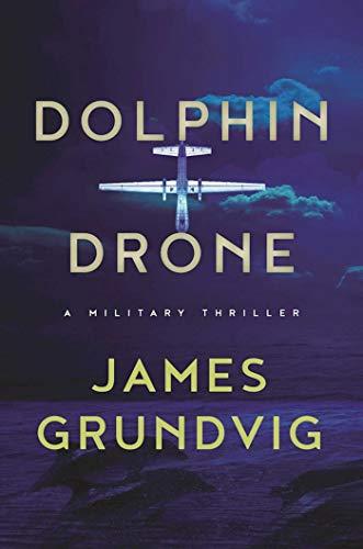 Dolphin Drone By James Ottar Grundvig