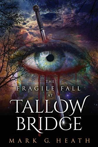 The Fragile Fall at Tallow Bridge By MR Mark G Heath
