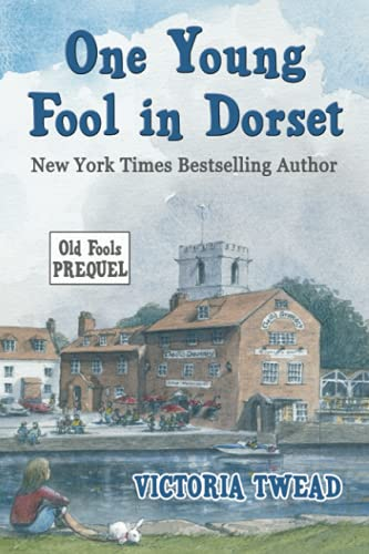 One Young Fool in Dorset By Victoria Twead