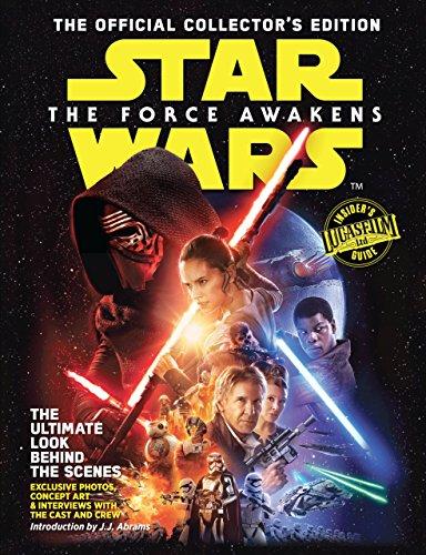 Star Wars: The Force Awakens von Editors of Topix Media Lab