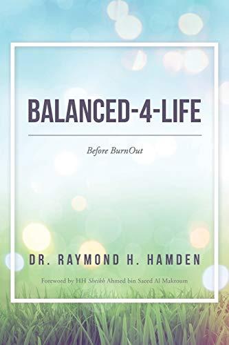 Balanced-4-Life By Dr Raymond H Hamden