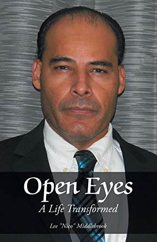 Open Eyes By Lee Nico Middlebrook