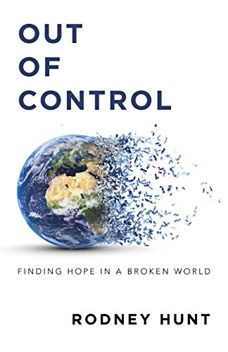 Out of Control By Rodney Hunt