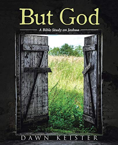 But God By Dawn Keister