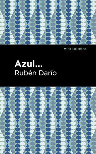Azul By Ruben Dario