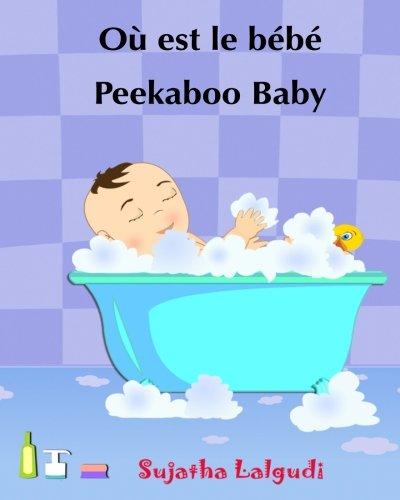 Details About Ou Est Le Bebe Peekaboo Baby Livre Pour Les Enfants H By Lalgudi Sujatha