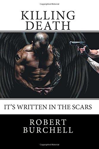 Killing Death By MR Robert Burchell