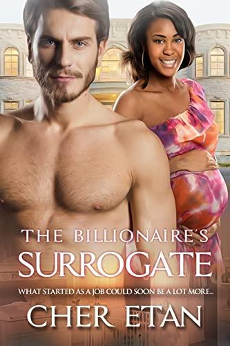 The Billionaire's Surrogate By Cher Etan
