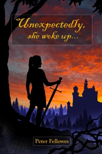 Unexpectedly, she woke up... By Peter Fellowes