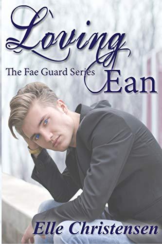 Loving Ean By Elle Christensen