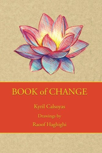 Book of Change By Raoof Haghighi