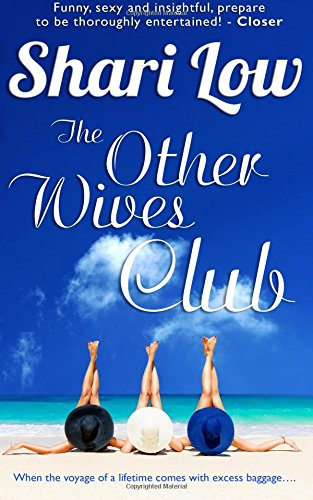 The Other Wives Club By Shari Low