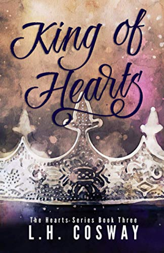 King of Hearts By L H Cosway