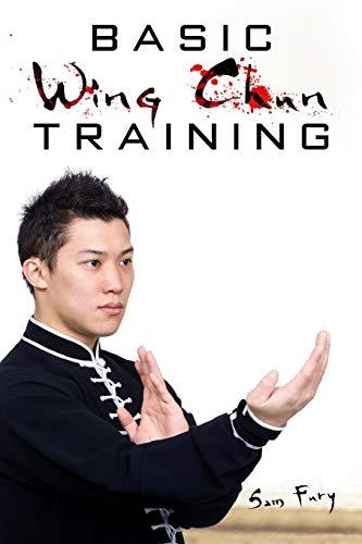 Basic Wing Chun Training By Diana Mangoba