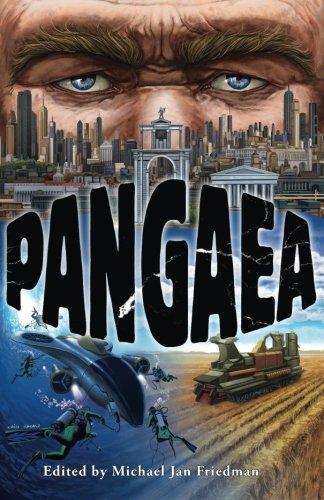 Pangaea By Kelly Meding