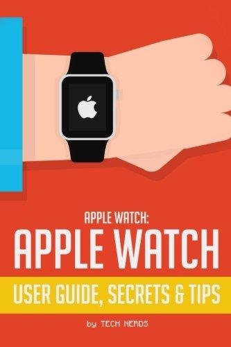 Apple Watch By Tech Nerds