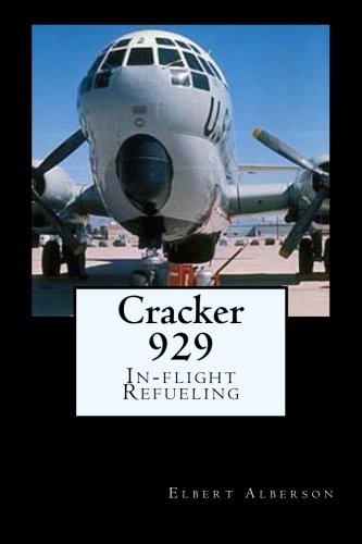 Cracker 929 By Elbert Alberson