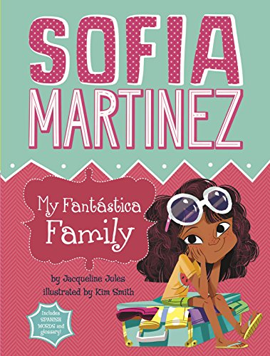 My Fantastica Family By ,Jacqueline Jules