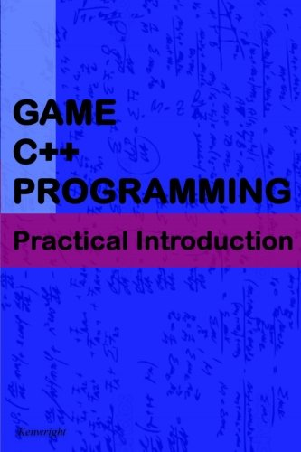 Game C++ Programming By Kenwright